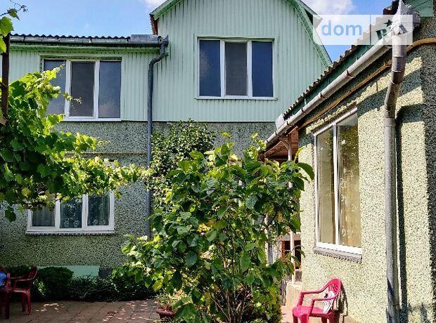 двухэтажный дом, 174 кв. м, кирпич. Продажа в Ужгороде район Радванка фото 1