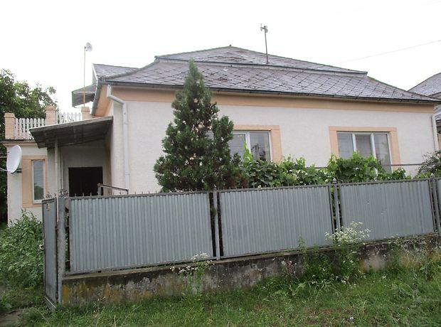 одноэтажный дом, 150 кв. м, кирпич саманный. Продажа в Ратовцы (Закарпатская обл.) фото 1