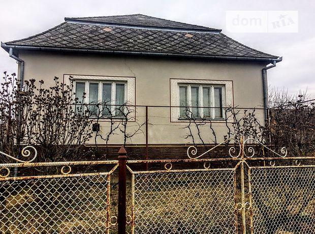 Продажа дома, 180м², Ужгород, c.Ратовцы, центральна