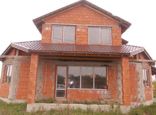 Продаж будинку, 115м², Ужгород, р‑н.Садовий