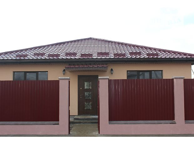 Продажа дома, 129м², Ужгород, р‑н.Садовый, Тернопільська
