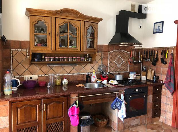 двухэтажный дом с садом, 120 кв. м, кирпич. Продажа в Ужгороде район Шахта фото 1