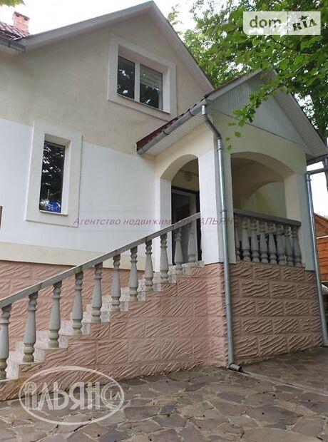 двухэтажный дом с камином, 200 кв. м, кирпич. Продажа в Ужгороде район Восточный фото 1