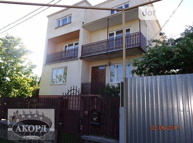 Продаж будинку, 230м², Ужгород, Собранецкая улица
