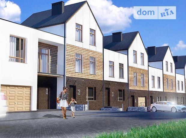 Продажа дома, 107м², Ужгород, Собранецкая улица, дом 74
