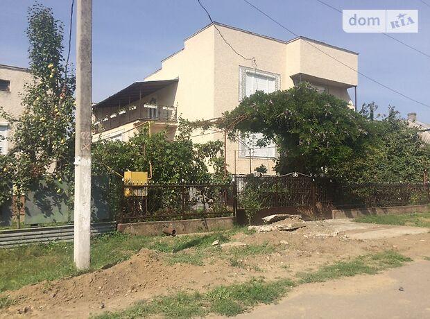 одноэтажный дом, 350 кв. м, кирпич. Продажа в Соломоново (Закарпатская обл.) фото 1