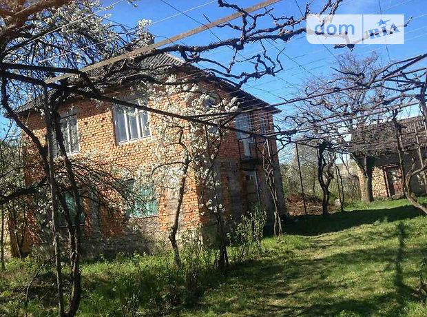 Продажа дома, 200м², Ужгород, c.Среднее