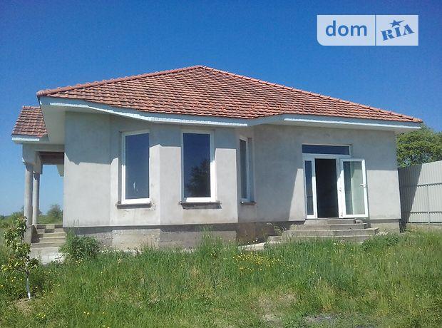 Продажа дома, 160м², Ужгород, c.Среднее