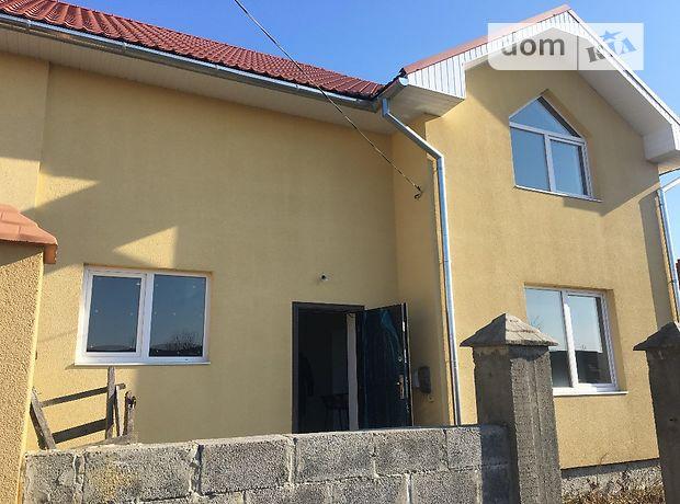Продажа дома, 135м², Ужгород, р‑н.Сторожница, Колоскова