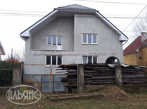 Продажа дома, 250м², Ужгород, р‑н.Сторожница, Солнечная улица, дом 2