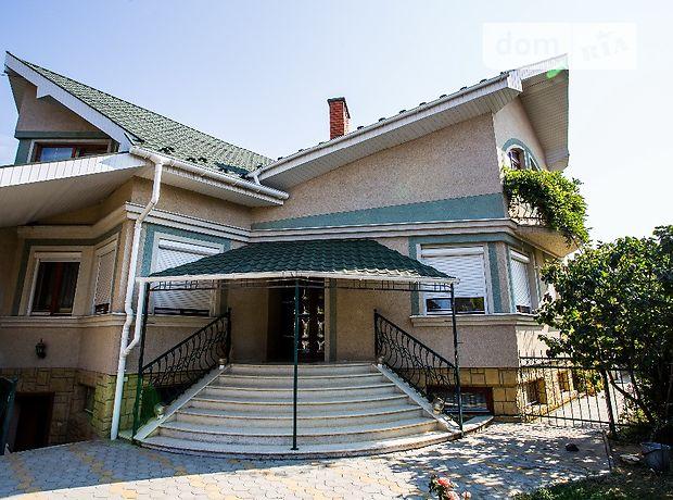 двухэтажный дом с камином, 240 кв. м, кирпич. Продажа в Сторожнице (Закарпатская обл.) фото 1