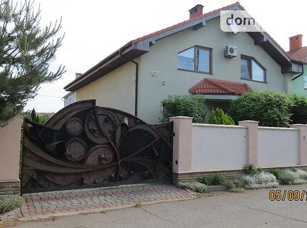 Продажа дома, 185м², Ужгород, р‑н.Сторожница, Украинская улица