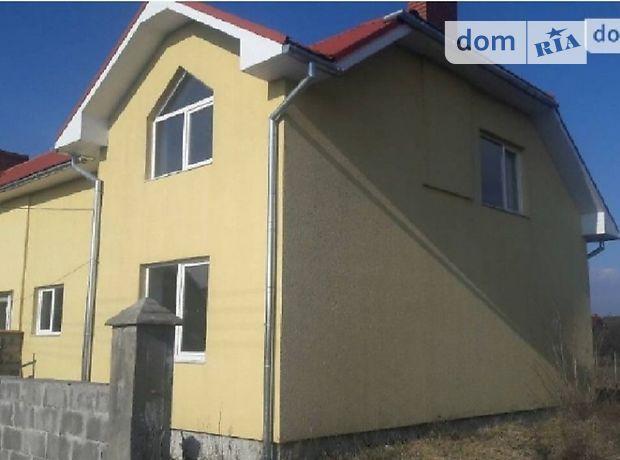 двухэтажный дом с отоплением, 135 кв. м, кирпич. Продажа в Сторожнице (Закарпатская обл.) фото 1