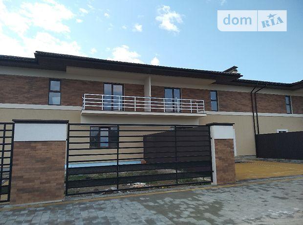 двухэтажный дом с террасой, 120 кв. м, кирпич. Продажа в Сторожнице (Закарпатская обл.) фото 1
