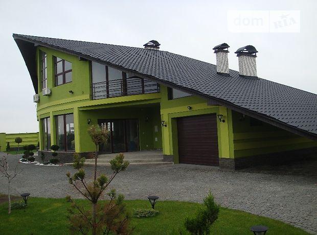 двухэтажный дом, 300 кв. м, кирпич. Продажа в Сторожнице (Закарпатская обл.) фото 1