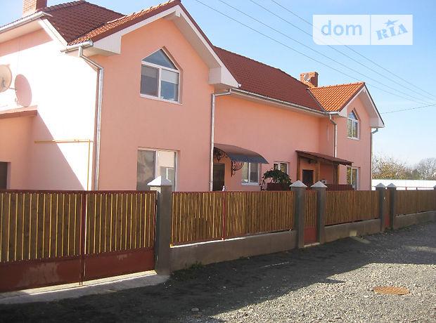 двухэтажный дом с гаражом, 125 кв. м, кирпич. Продажа в Сторожнице (Закарпатская обл.) фото 1