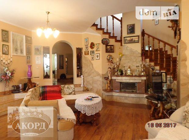Продажа дома, 240м², Ужгород, р‑н.Сторожница