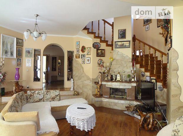 двухэтажный дом с камином, 250 кв. м, кирпич. Продажа в Сторожнице (Закарпатская обл.) фото 1