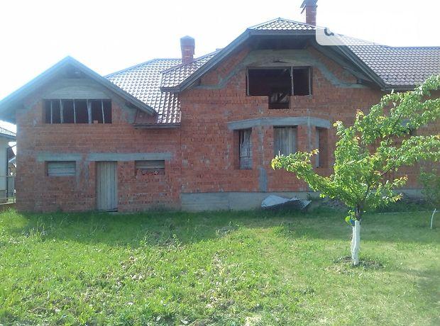 Продаж будинку, 333м², Ужгород, р‑н.Сторожниця