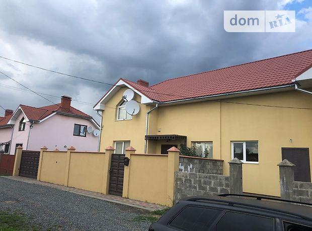 двухэтажный дом, 137 кв. м, кирпич. Продажа в Сторожнице (Закарпатская обл.) фото 1