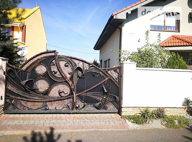двухэтажный дом с камином, 185 кв. м, кирпич. Продажа в Сторожнице (Закарпатская обл.) фото 1