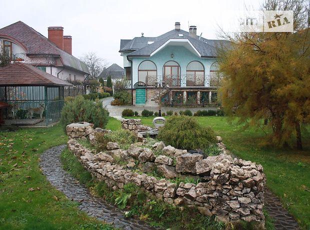 двухэтажный дом с садом, 350 кв. м, кирпич. Продажа в Сторожнице (Закарпатская обл.) фото 1