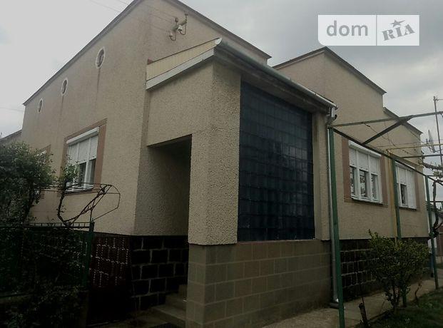 одноэтажный дом с садом, 100 кв. м, кирпич. Продажа в Сторожнице (Закарпатская обл.) фото 1