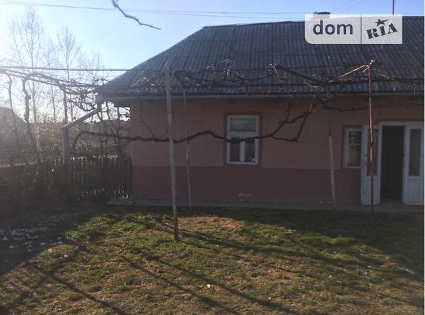 Продажа дома, 80м², Ужгород, c.Сюртэ