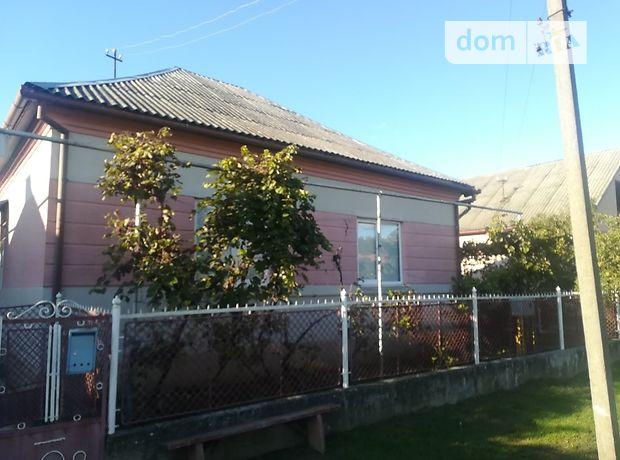 одноэтажный дом с садом, 80 кв. м, кирпич. Продажа в Тарновцах (Закарпатская обл.) фото 1