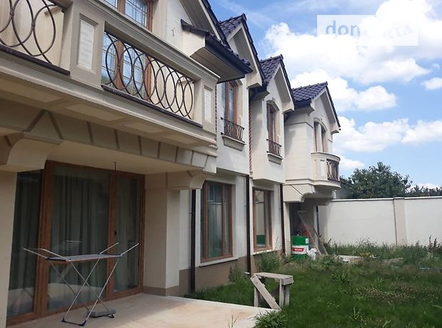 двухэтажный дом с террасой, 120 кв. м, кирпич. Продажа в Ужгороде район Центр фото 1