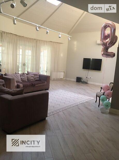 двухэтажный дом с камином, 263 кв. м, кирпич. Продажа в Ужгороде район Центр фото 1