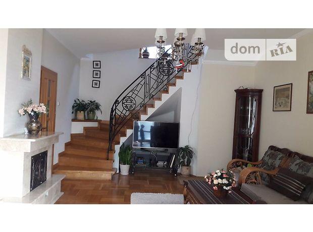 Продаж будинку, 195м², Ужгород, р‑н.Центр, Жупанатська площа