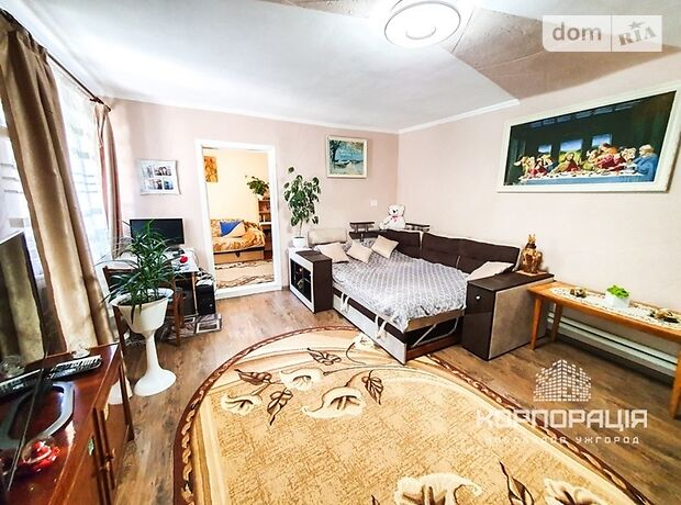 одноэтажный дом с отоплением, 65 кв. м, кирпич. Продажа в Ужгороде район Центр фото 1
