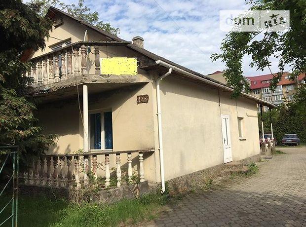 Продажа дома, 130м², Ужгород, р‑н.Центр, Капушанская улица