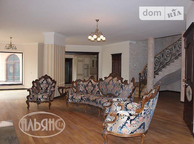 Продаж будинку, 450м², Ужгород, р‑н.Центр, Павлова вулиця