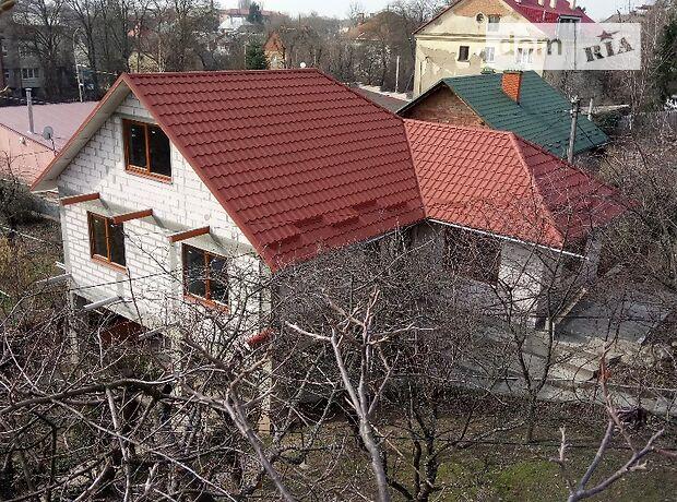 двухэтажный дом с садом, 130 кв. м, газобетон. Продажа в Ужгороде район Центр фото 1