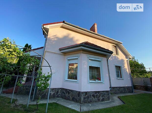двухэтажный дом с садом, 163 кв. м, кирпич. Продажа в Ужгороде район Центр фото 1