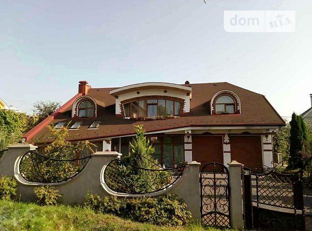 Продажа дома, 380м², Ужгород, р‑н.Центр, Велыкокамяная, дом 10