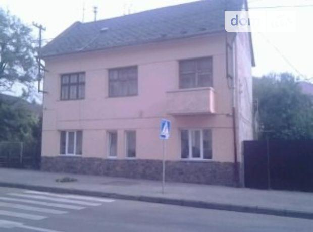 Продажа дома, 74м², Ужгород, р‑н.Центр