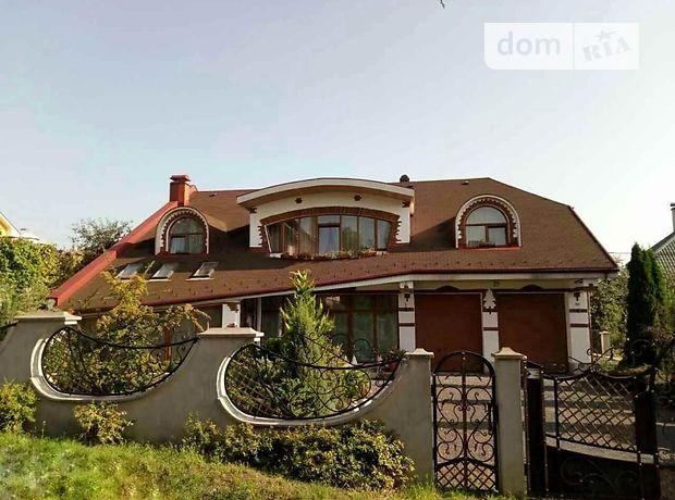 Продажа дома, 360м², Ужгород, р‑н.Центр, Велыкокамяная, дом 10