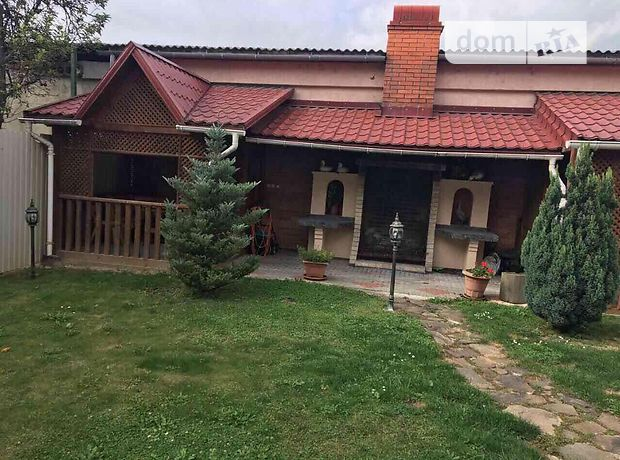 Продажа дома, 200м², Ужгород, р‑н.Центр, Озерная улица