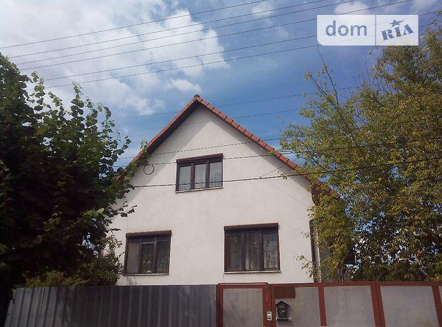 Продажа дома, 330м², Ужгород, р‑н.Центр