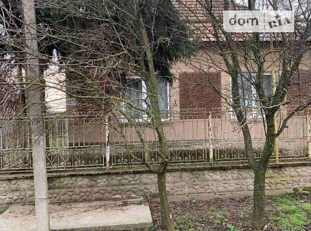 одноэтажный дом, 115 кв. м, кирпич саманный. Продажа в Великой Доброни (Закарпатская обл.) фото 1