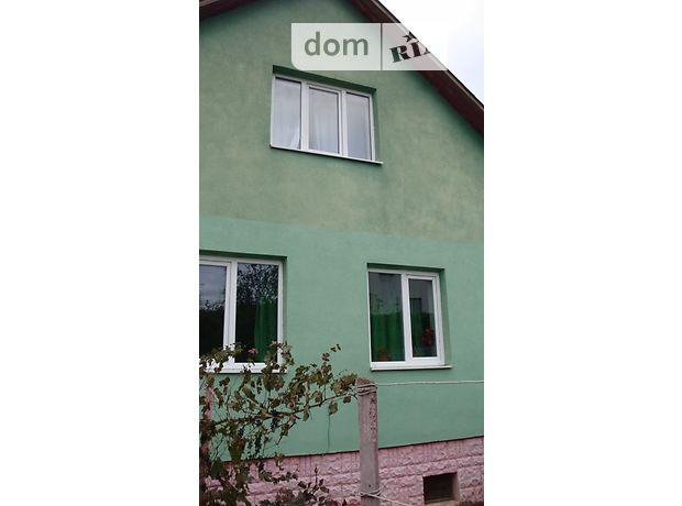 Продажа дома, 185м², Ужгород, c.Великие Лазы
