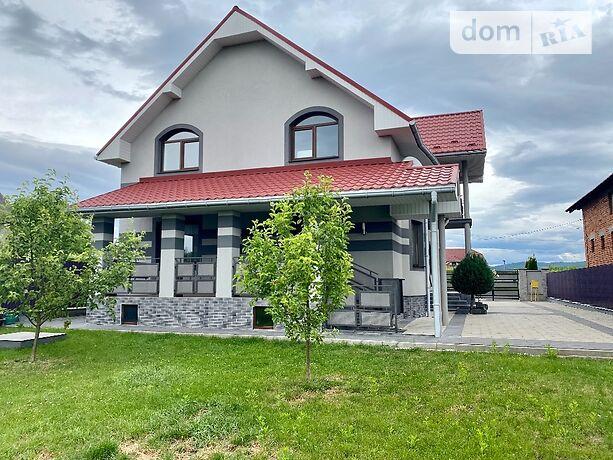 двухэтажный дом с садом, 252 кв. м, кирпич. Продажа в Ужгороде район Восточный фото 1