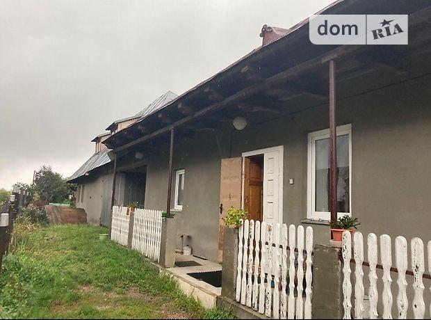одноэтажный дом с камином, 67 кв. м, кирпич саманный. Продажа в Ярке (Закарпатская обл.) фото 1