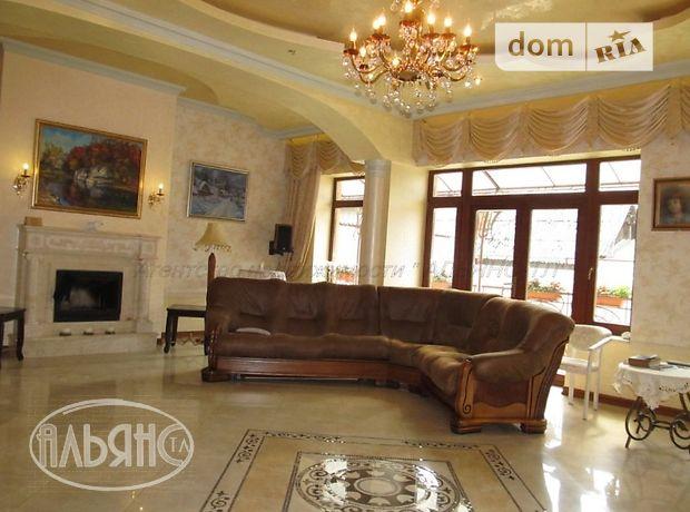 одноэтажный дом с камином, 154 кв. м, кирпич. Продажа в Ужгороде район Дравцы фото 1
