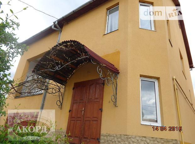 Продажа дома, 220м², Ужгород