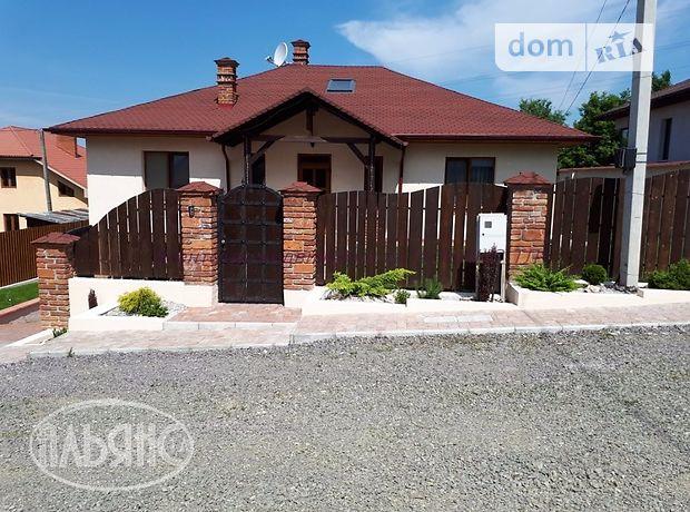 Продаж будинку, 146м², Ужгород