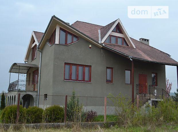 Продаж будинку, 290м², Ужгород, Иршавская